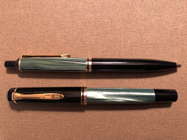 Pens and Pencils: : Pelikan: 200