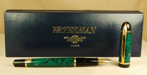 1421 Waterman Phileas