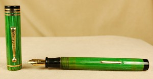 0968 Good Service Pen